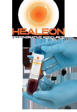 HEALEON MEDICAL